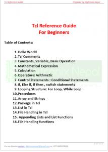 Resources – LogicTronix