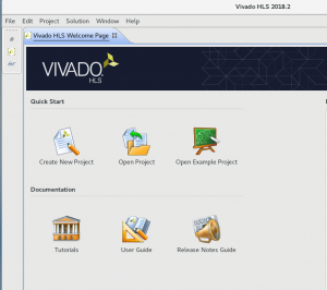 Porting xfOpenCV function into VIVADO HLS – LogicTronix