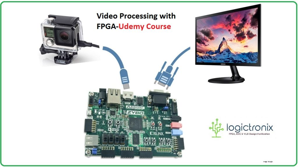 Online Courses – LogicTronix